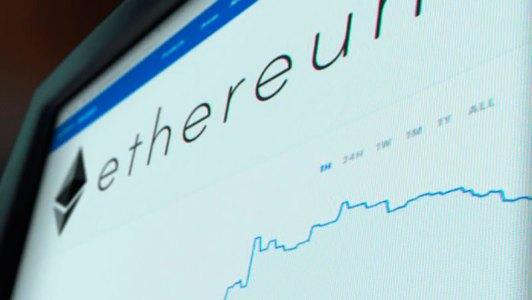 Ethereum прибавил 25% и нацелился на $625