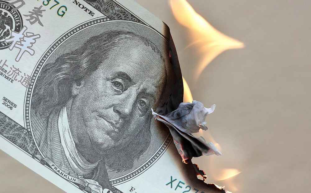 Почему биткоин не отреагировал на выборы в США?