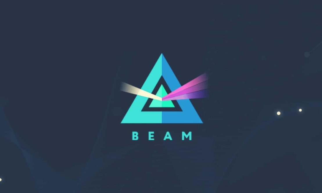 Beam запускает приватную DeFi-платформу BeamX