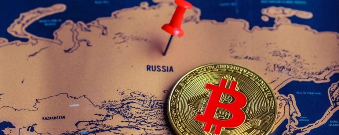 Взлет биткоина привел к всплеску интереса россиян к этой криптовалюте