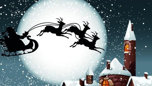 «Ралли Санта-Клауса» в разгаре: Биткоин приблизился к $28 000