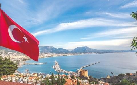 Центробанк Турции анонсировал начало тестирований собственного токена