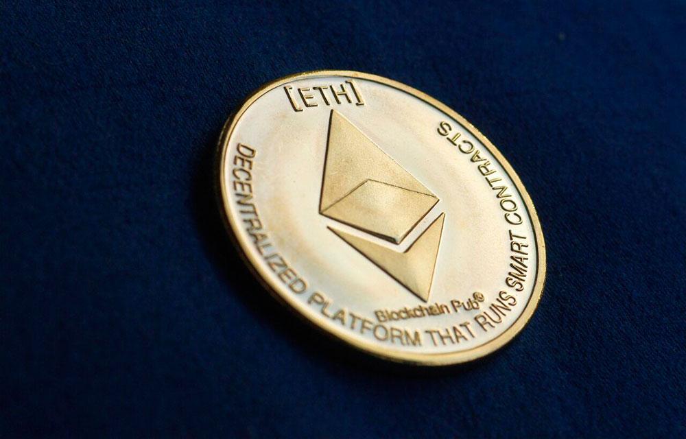 Вместе с растущим рынком Ethereum готовится к покорению $2200
