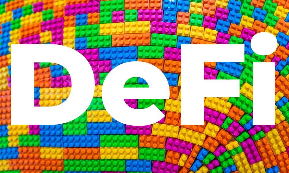 Как рост DeFi помогает и вредит рыночным показателям Ethereum