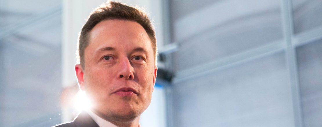 Илон Маск: «Только дурак» не станет искать альтернативы фиату