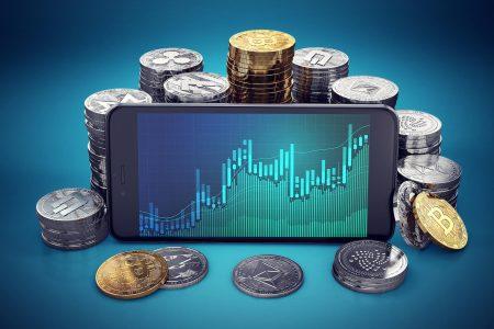 Новый рекорд: Капитализация крипторынка превысила $1,7 трлн