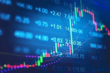 Рынок биткоин-фьючерсов в январе превысил $2 трлн