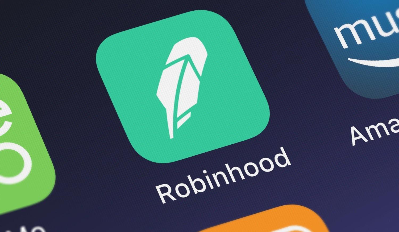 Robinhood приступил к разработке криптовалютного кошелька