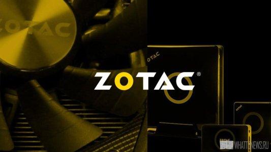 Геймеры против продажи видеокарт Zotac майнерам