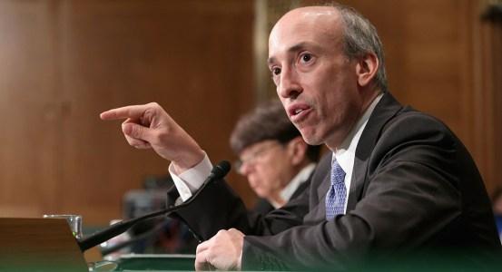 Новый глава SEC признал растущее влияние криптовалют