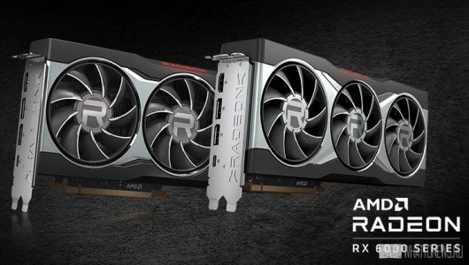 Майнинг на AMD Radeon RX 6800 и RX 6800 XT: доходность, таблица хешрейта, разгон