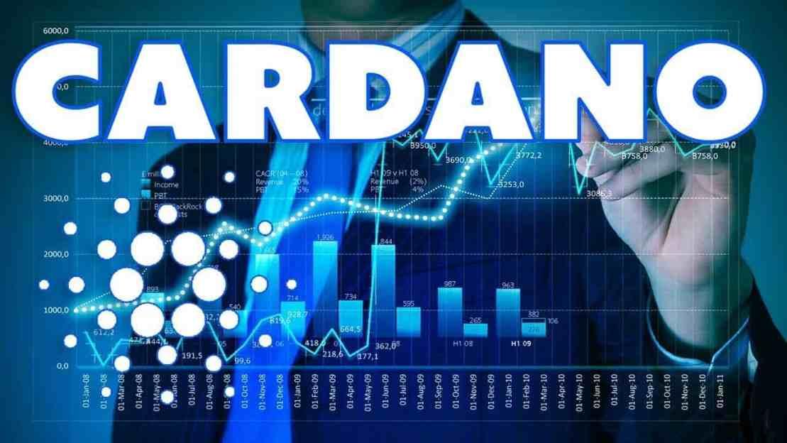Стейкинг в Cardano перевалил за отметку 60 млрд$