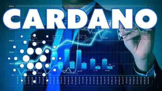 Cardano хочет завоевать рынок DeFi