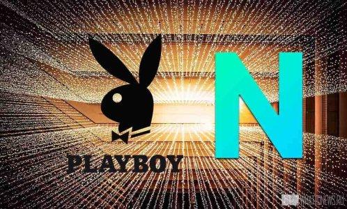 Журнал Playboy создаёт онлайн-галерею фотографий в виде NFT