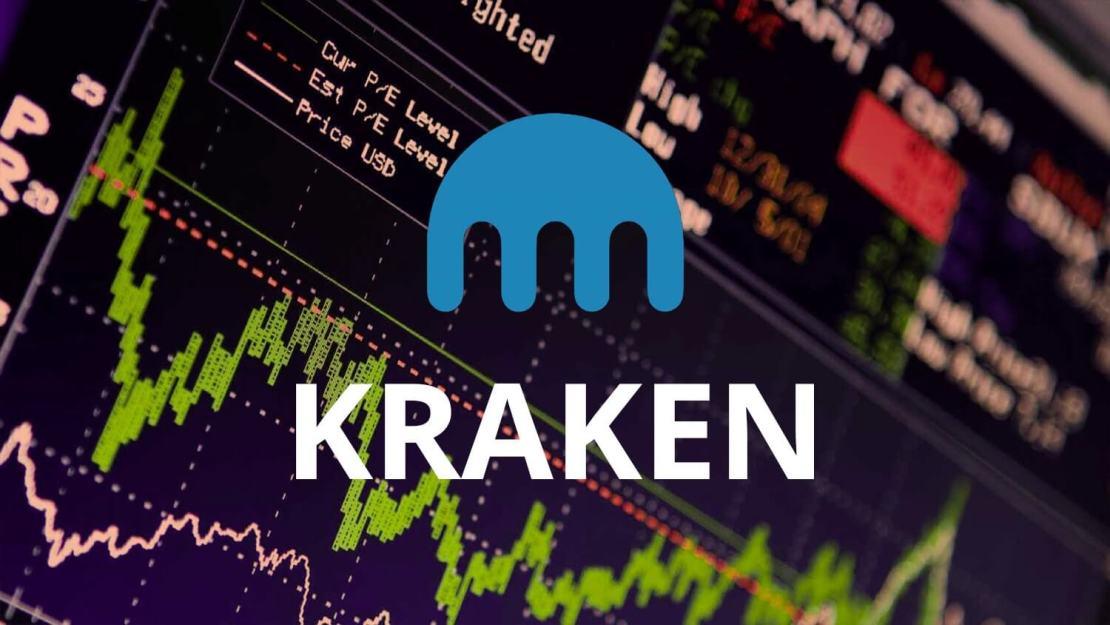 Биржа Kraken не отказывается от планов по выходу на фондовый рынок в 2022 году