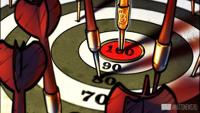 Биткоин находится в середине бычьего цикла и готов к росту до $100 000