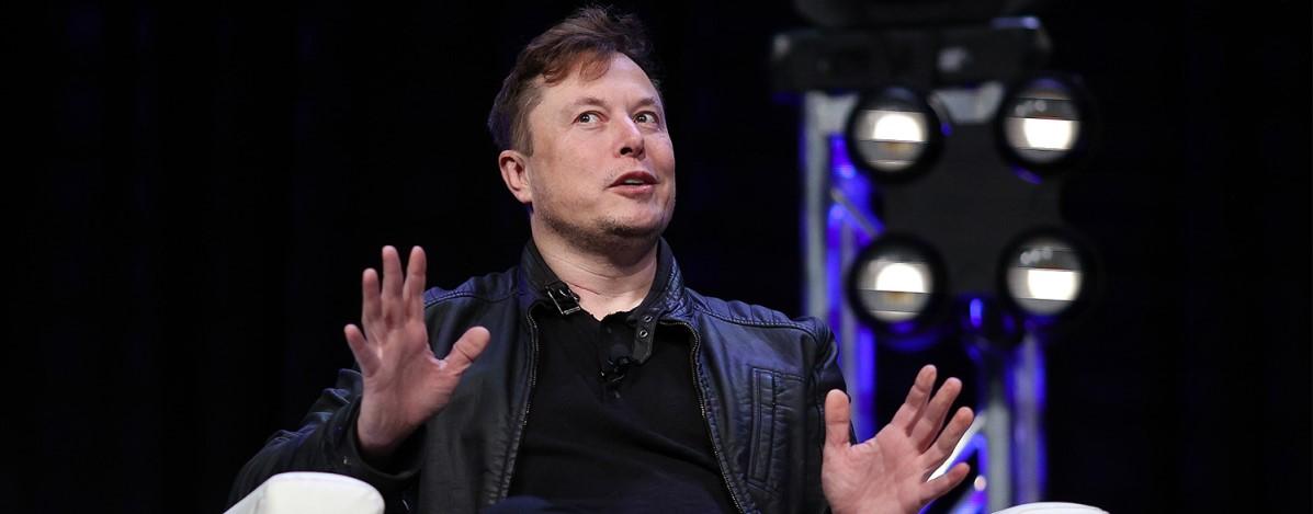 Илон Маск уверен в эффективности транзакций Dogecoin