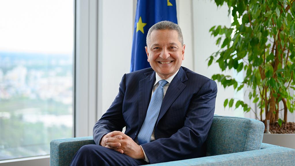 В ЕЦБ рассказали о вреде биткоин-майнинга