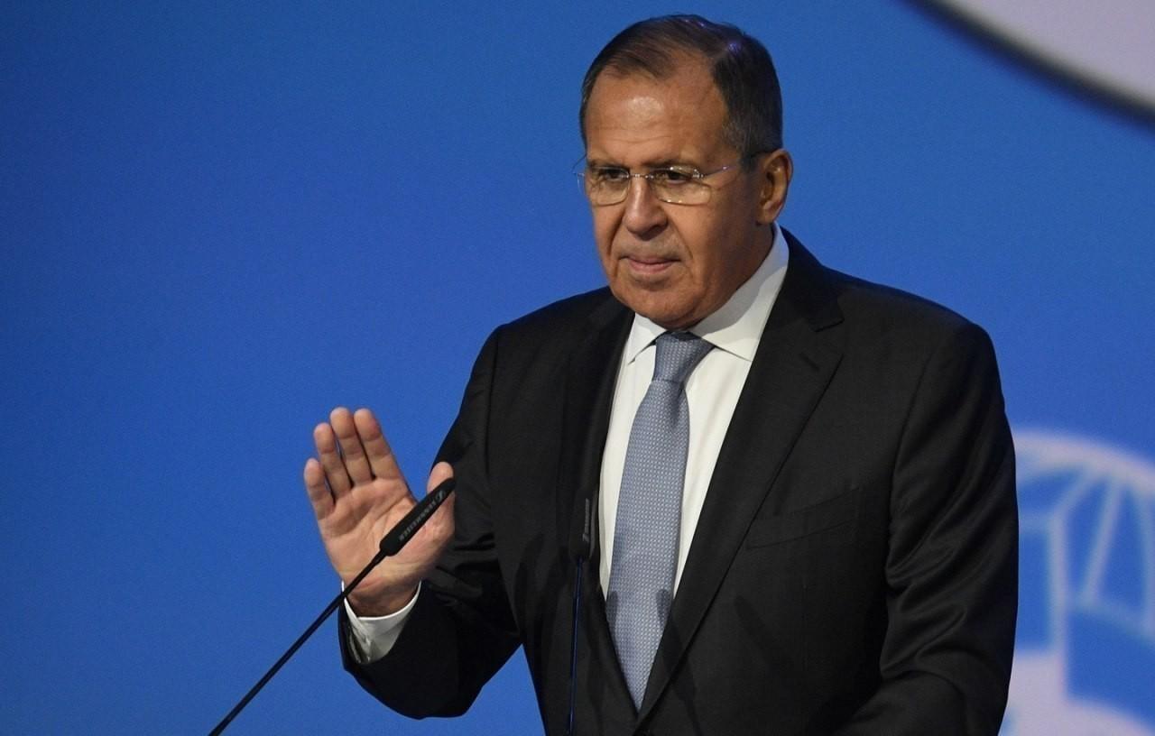 Глава российского МИДа ожидает увеличения доли криптосделок на мировом рынке