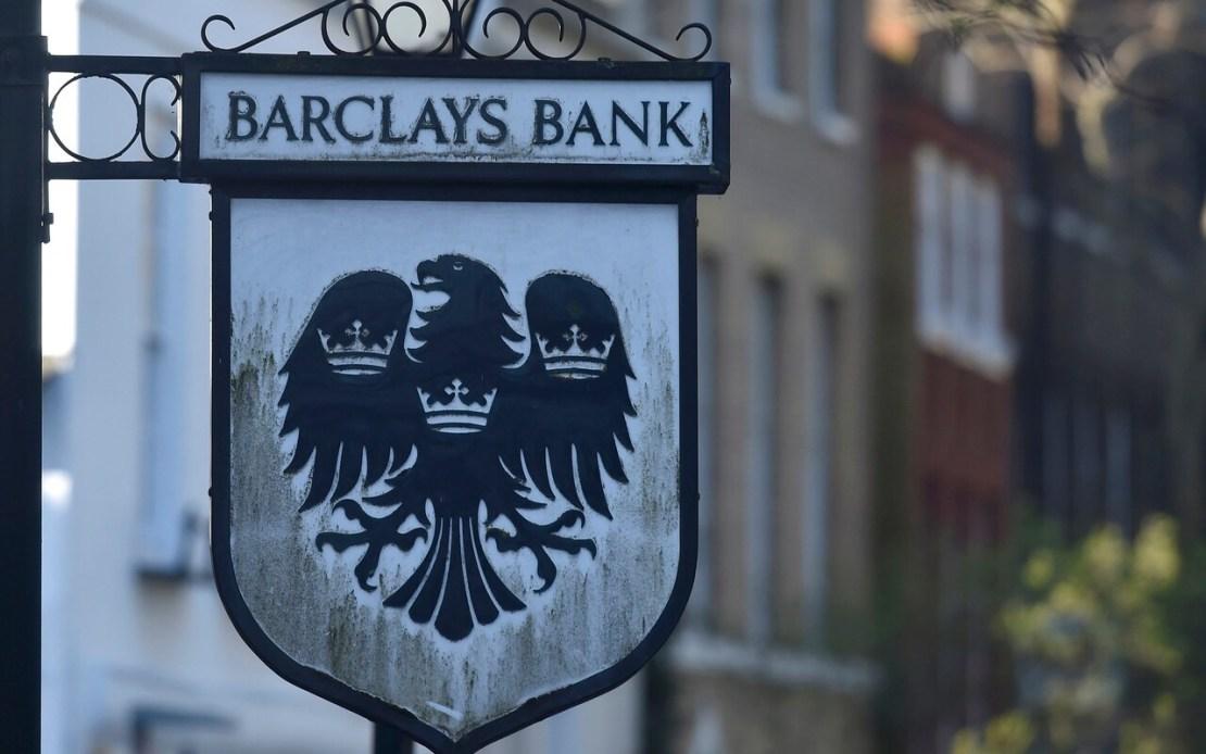 Банк Barclays запретил клиентам отправлять средства на биржу Binance