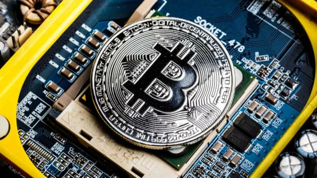 Казахстан попал в список крупнейших биткоин-майнеров