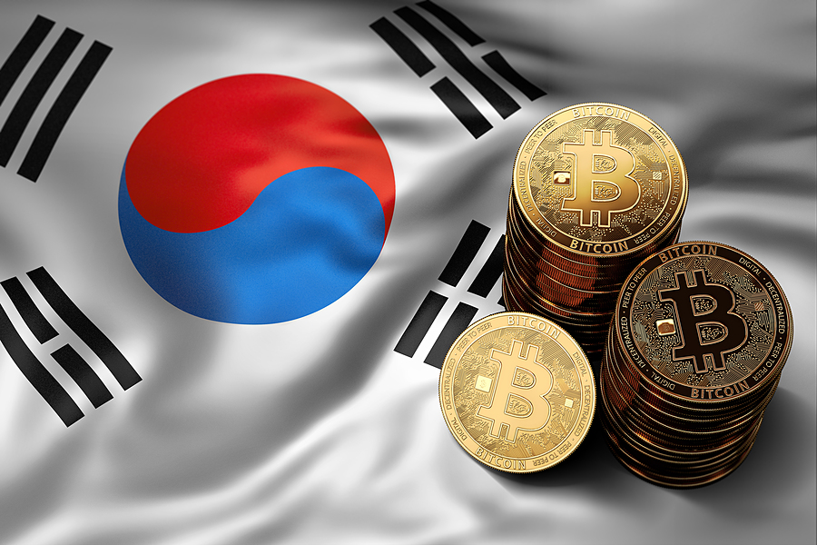 Reuters: Власти Южной Кореи разработают механизм конфискации криптовалюты