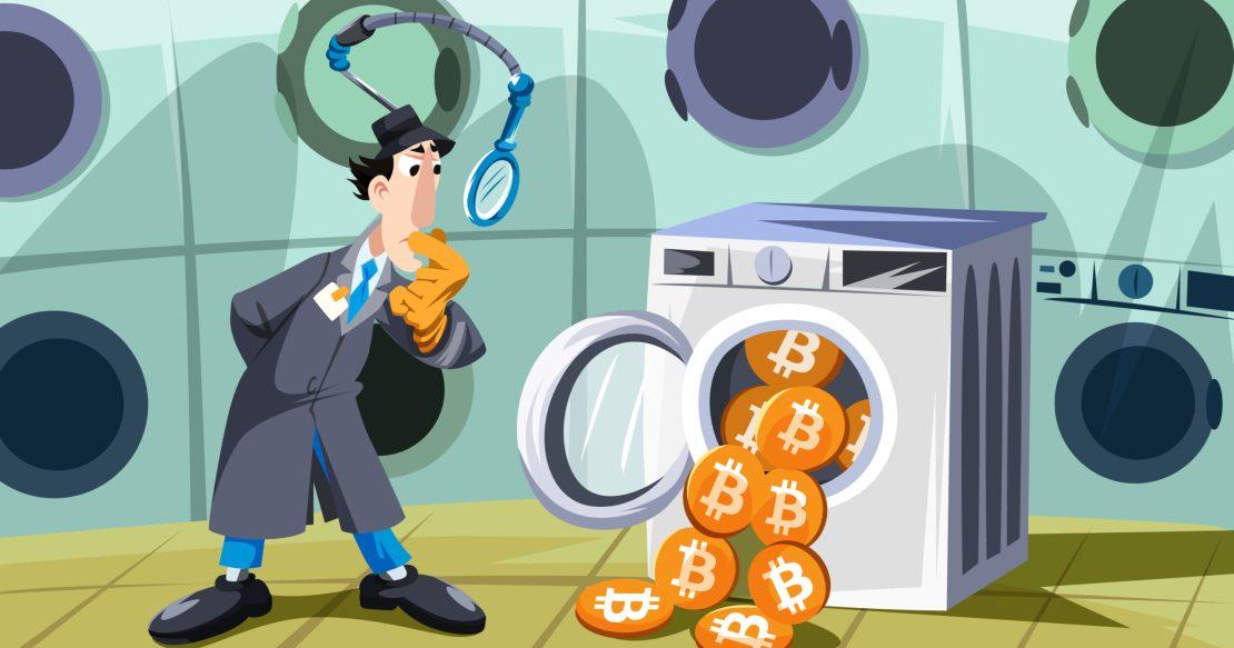 SEC обвинила жителя США в отмывании миллионов долларов через крипто-приложения