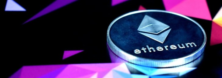 Ethereum торгуется на самом высоком уровне с начала июня