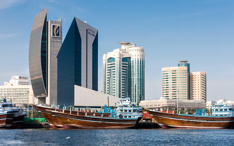 Гендиректор Bittrex похвалил власти ОАЭ за создание условий для развития криптосферы
