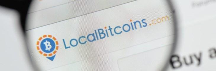 Приложение LocalBitcoins стало доступно на устройствах Android
