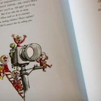 Roald Dahl's Antidote to Screen Time