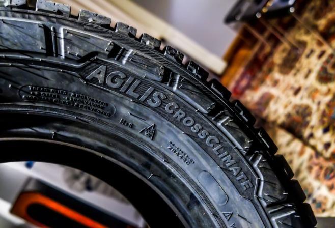 Michelin lanseaza in premiera noile anvelope pentru utilitare AGILIS CrossClimate 2018
