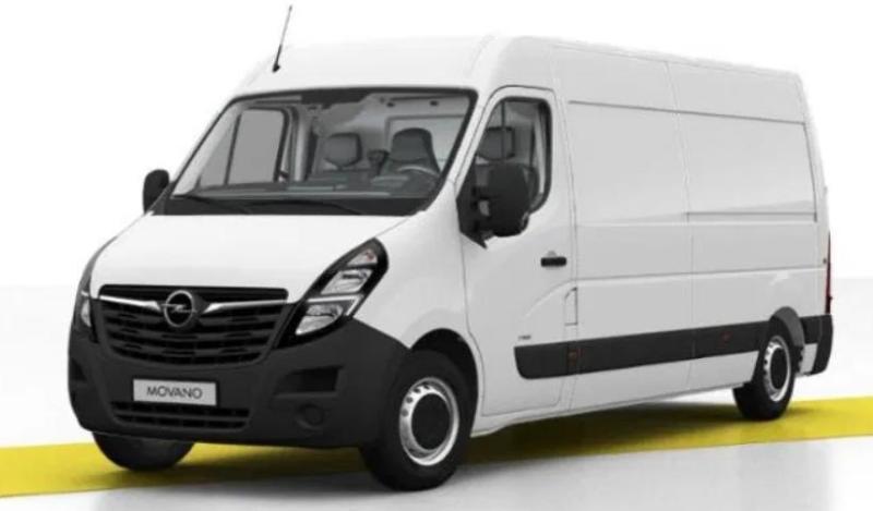 Opel Romania trece la Trust Motors! Intreaga gama de utilitare Opel urmeaza sa fie comercializata de Trust Motors