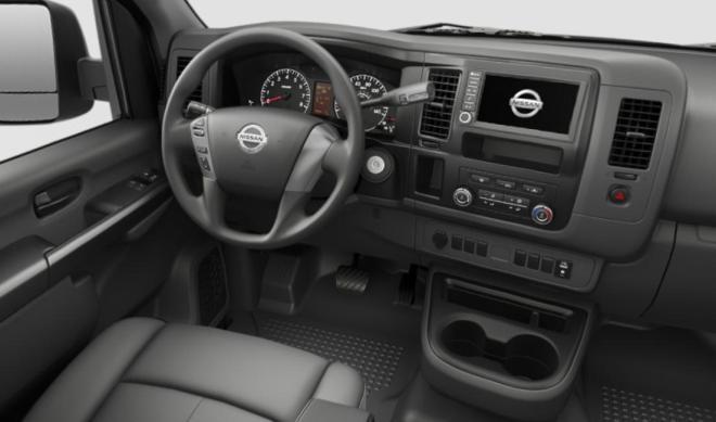 Nissan NV Cargo1500