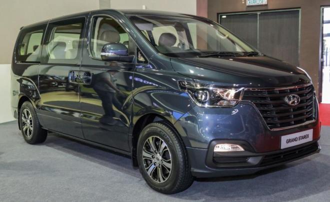 Hyundai H1 2021, test Hyundai H1 2021, pret Hyundai H1 2021, imagini Hyundai H1 2021, review Hyundai H1 2021, consum Hyundai H1 2021, 2.5 crdi ad blue Hyundai H1 2021