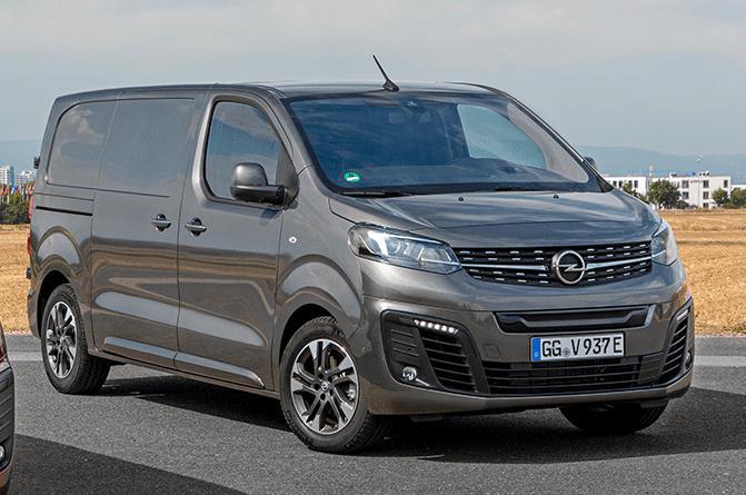 Opel are probleme tehnice cu gama Vivaro si Zafira Life 2020-2021