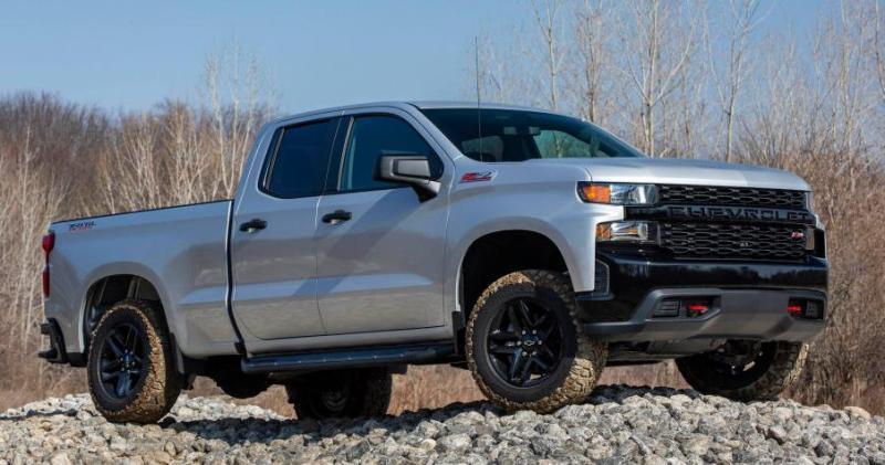 In 2021 Chevrolet va avea un Silverado EV cu un acumulator de 200 kwh