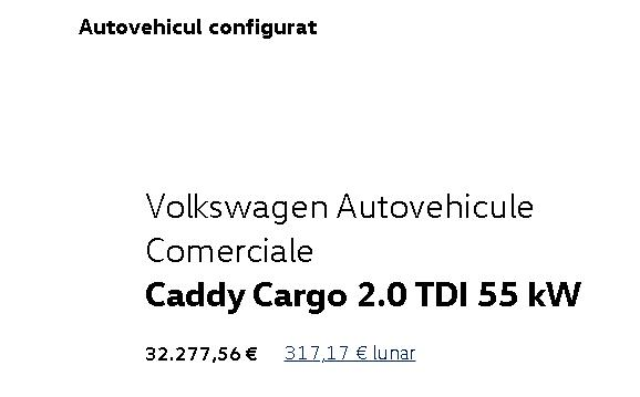 Noul Volkswagen Caddy Cargo 2021, test drive Noul Volkswagen Caddy Cargo 2021, whattruck Noul Volkswagen Caddy Cargo 2021, probleme 2.0 tdi 75 cp, cel mai slab tdi 2021, cel mai prost vw 2021, pret dotari Noul Volkswagen Caddy Cargo 2021, review Noul Volkswagen Caddy Cargo 2021