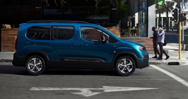 Peugeot e-RIFTER 2021, whattruck Peugeot e-RIFTER, pret Peugeot e-RIFTER, autonomie Peugeot e-RIFTER, review Peugeot e-RIFTER, drive test, timp incarcare Peugeot e-RIFTER