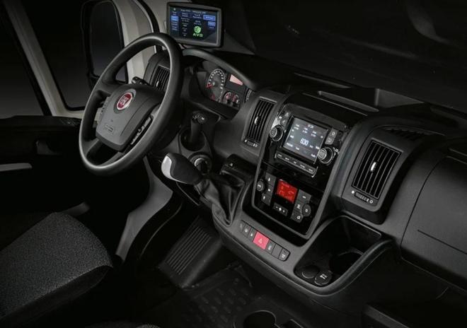 Noul Fiat E-Ducato 2021, test drive Noul Fiat E-Ducato, pret Noul Fiat E-Ducato, autonomie reala Noul Fiat E-Ducato, review, consum kwh Noul Fiat E-Ducato