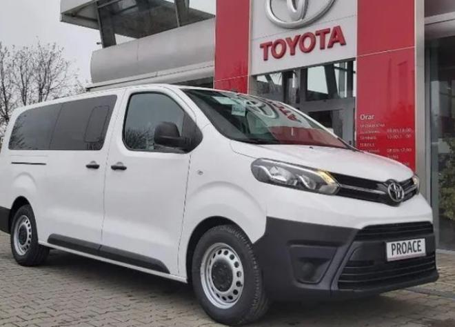 Toyota ProAce (2016 – 2019), probleme distributie Toyota ProAce (2016 – 2019), timing belt problems Toyota ProAce (2016 – 2019), proace are probleme cu distribtutia pe curea, recall masiv Toyota ProAce (2016 – 2019)