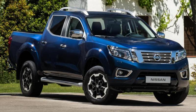 Nissan renunta la motoarele diesel! Navara nu va mai avea gama 2.3 dCI de la Renault