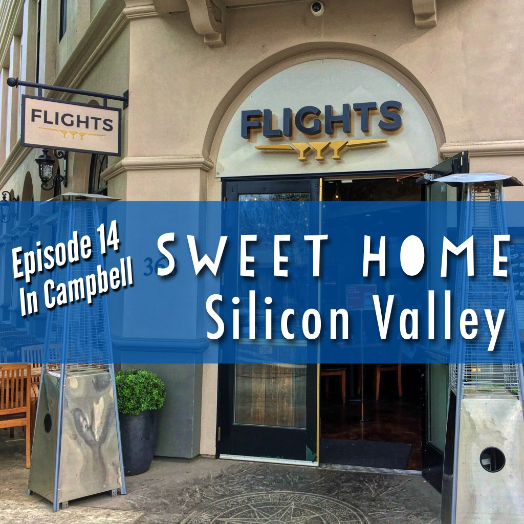 Sweet Home SV at Flights, Campbell