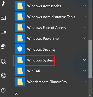 How to Run Command Prompt as Administrator in Windows 10 2