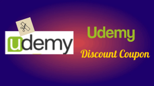 Udemy Discount Coupon