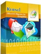 Kernel office365 migrator for groupwise discount