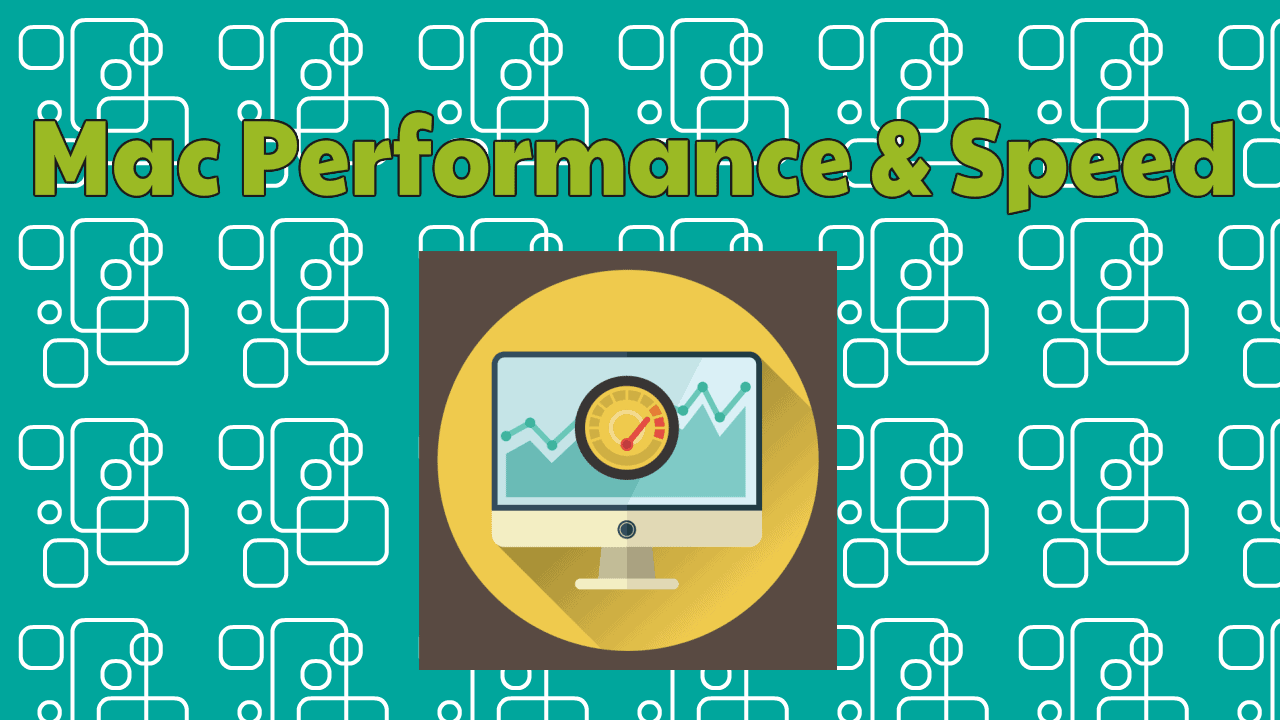 9 Best Ways to Improve Mac performance & Speed 1