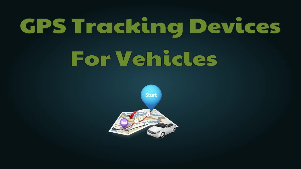 4 Best GPS Tracking Devices For Vehicles 1