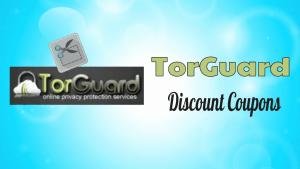 TorGuard Discount Coupons