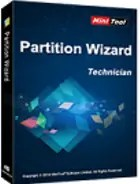 Minitool partition wizard technician discount